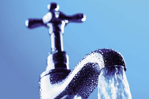 Albuquerque, New Mexico Halts Water Fluoridation